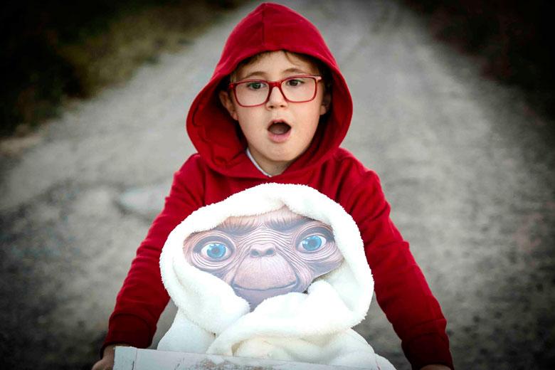 Fotografía en Halloween: trucos para sacar su lado más terrorífico