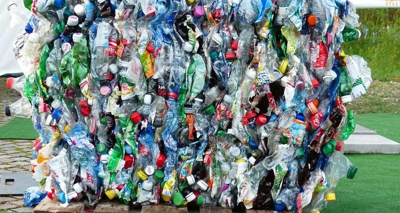 ¡Guerra al plástico!