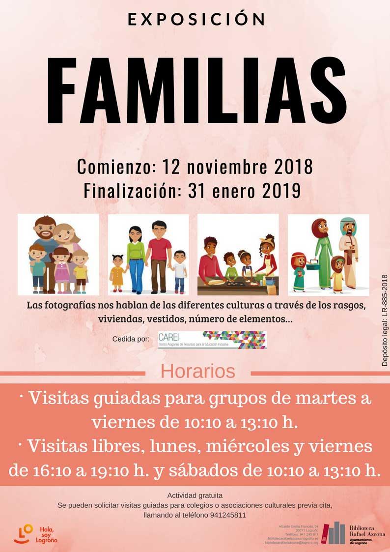 Expo-famiias-carei-en-Logrono