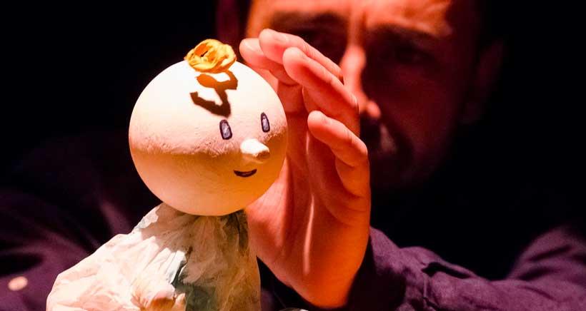 La vida de Kiti Kraft despide el Festival Teatrea