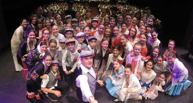 El Coro Cuchuflete de Arnedo actuará en Eurodisney