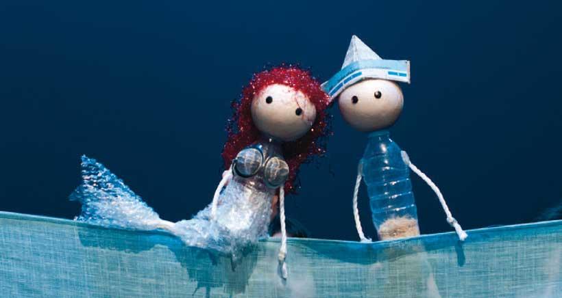 29º Festival de Marionetas en Calahorra