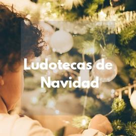 Ludotecas de Navidad de Logroño
