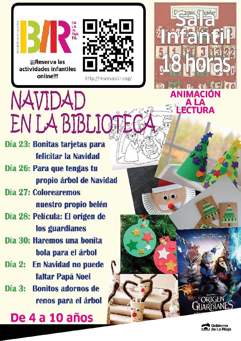 Actividades-Navidad-Biblioteca-de-La-Rioja