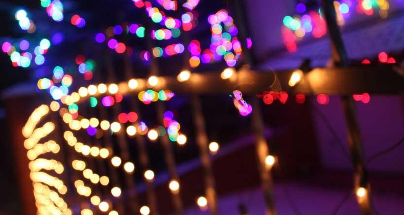 ¿Tienes las luces navideñas más bonitas de Logroño? Demuéstralo