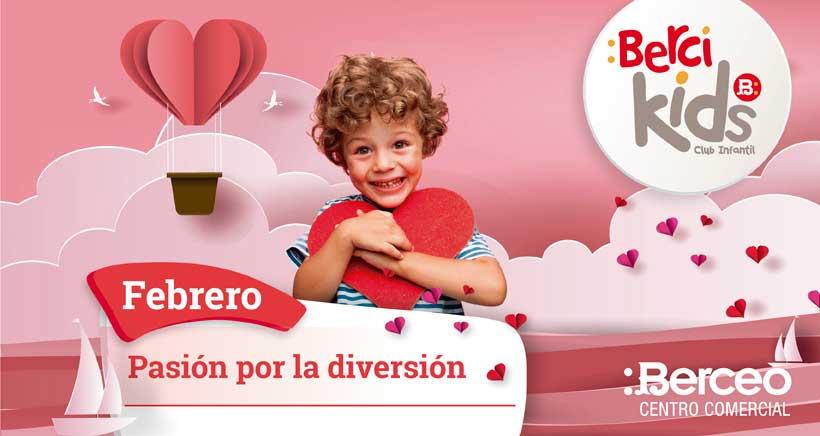 Celebra el amor en el Centro Comercial Berceo