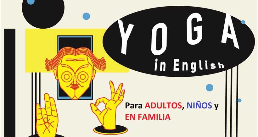 Mejora tu inglés mientras practicas yoga con Helen Doron