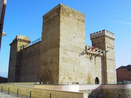 castillo agoncillo