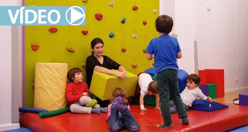"""""""Niños y niñas necesitan más tiempo para jugar y hacer lo que quieran"""""""