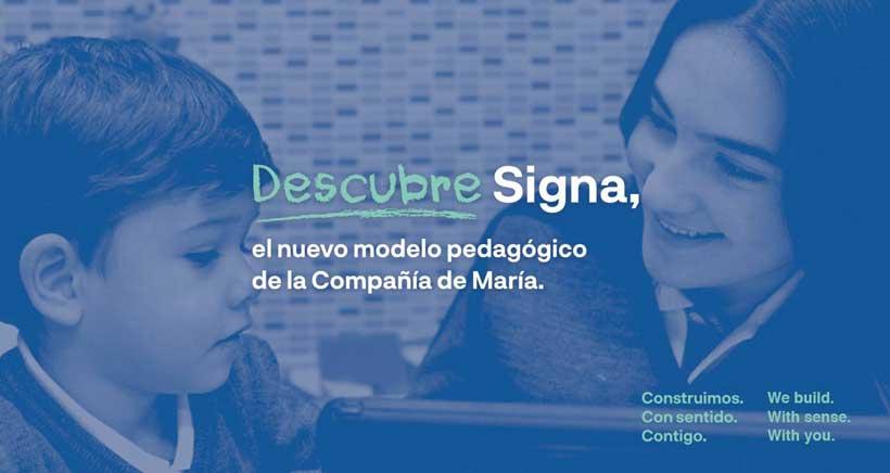 Asómate a Signa, el nuevo modelo pedagógico de La Enseñanza