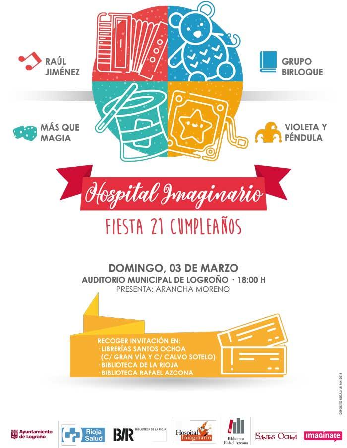 Fiesta-21-aniversario-Hospital-Imaginario