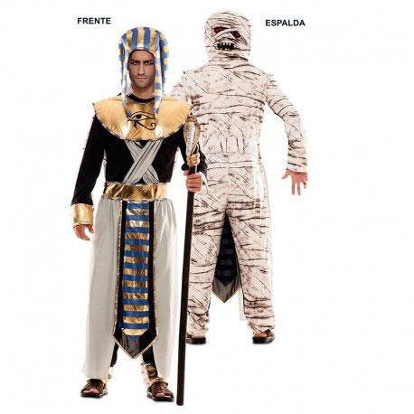 disfraz-doble-momia-egipcio