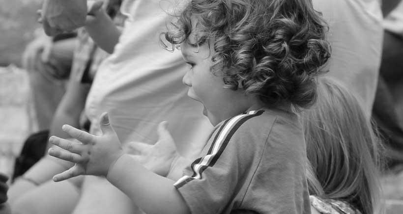 Talleres de música para bebés, niños y embarazadas en Sonata