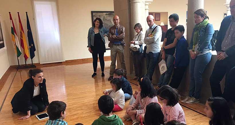visitas-para-familias-Parlamento-Rioja