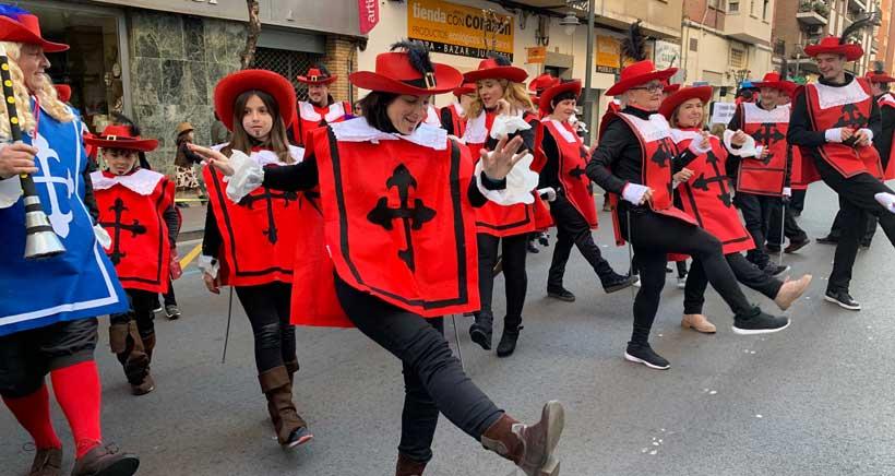 Carnaval de Logroño 2020