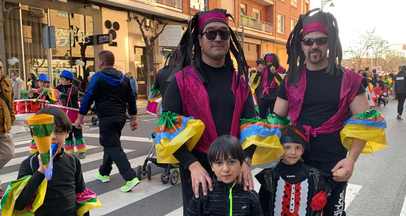 Desfile-Carnaval-Logrono-2019-3