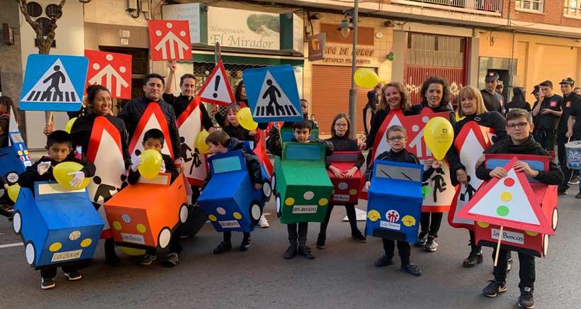 Desfile-Carnaval-Logrono-2019-9