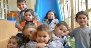 Escolapios-infantil