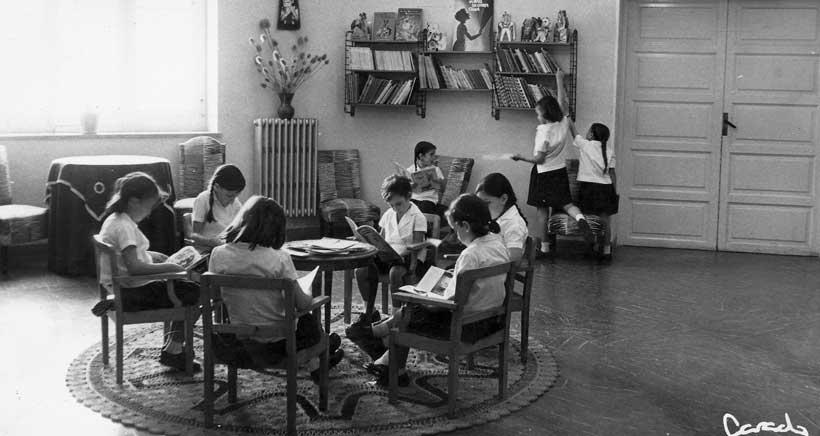 La Enseñanza celebra sus 130 años de educación en Logroño