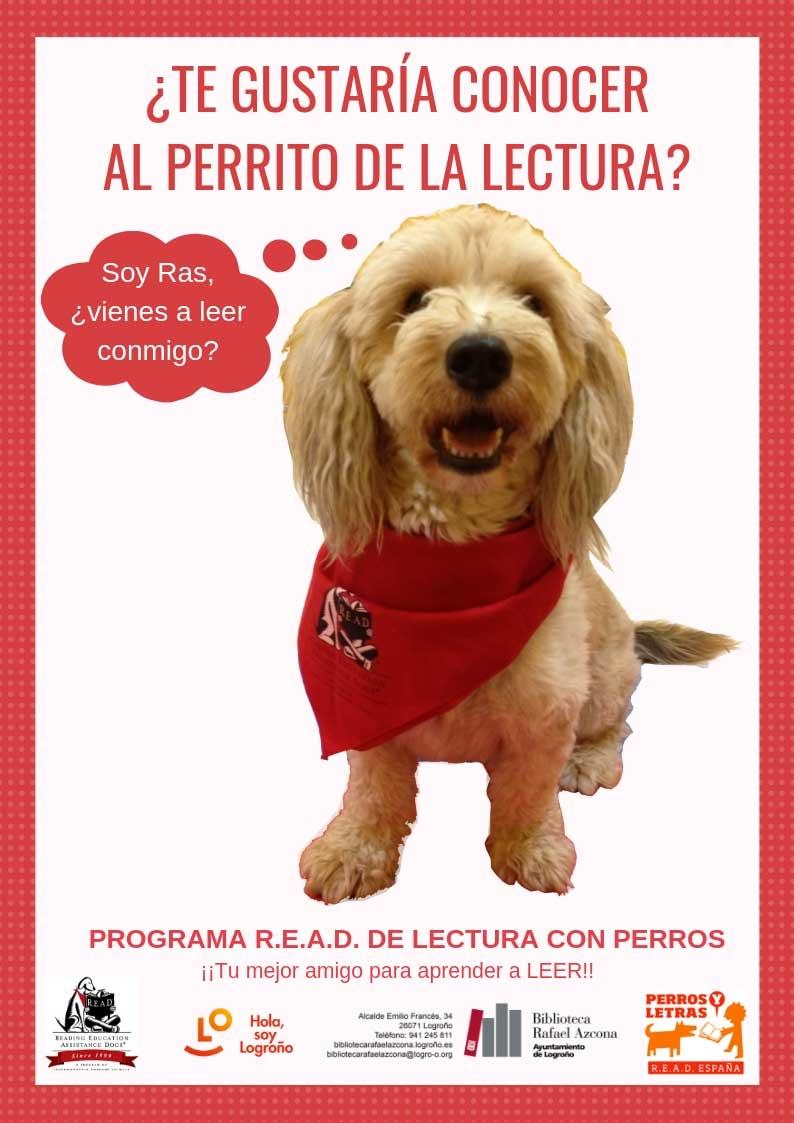 Programa-Perros-y-Letras-Logrono