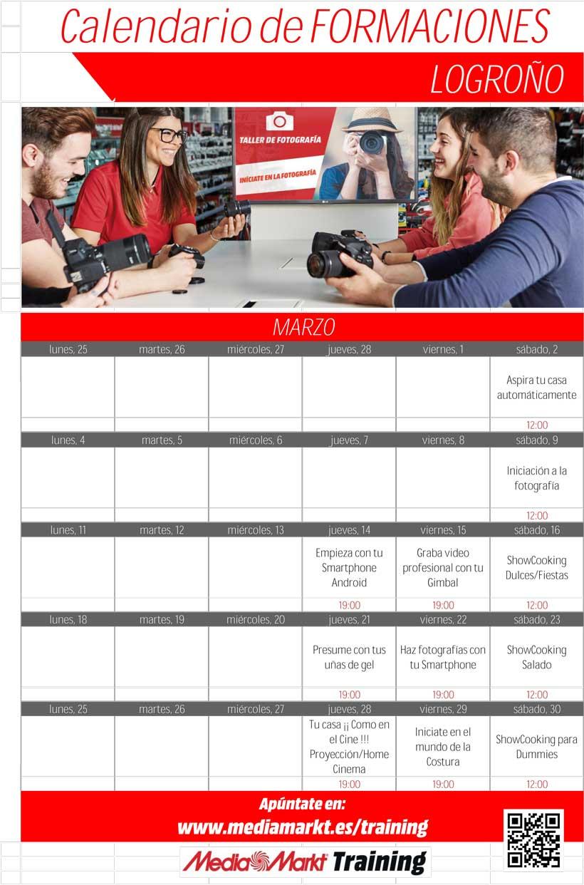 Talleres-media-markt-Logrono-marzo