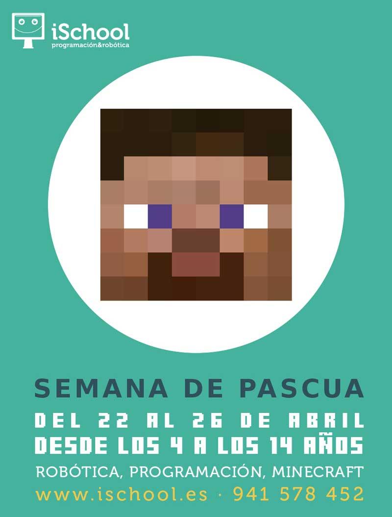 cartel_iSchool_SemanaSanta_Minecraft-(1)