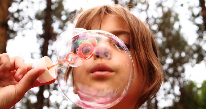 Mindfulness y concentración para los más pequeños