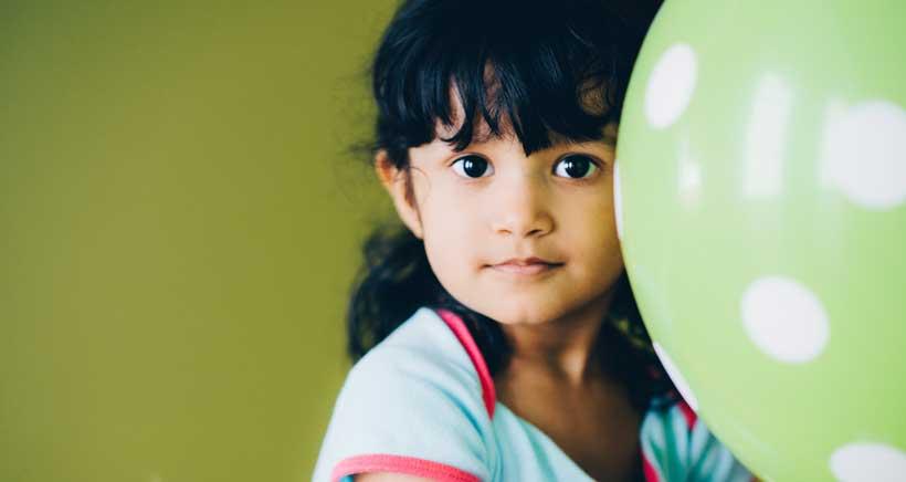 Autoestima en la niñez, base de su felicidad adulta