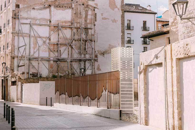 La Torre (Concéntrico 05)
