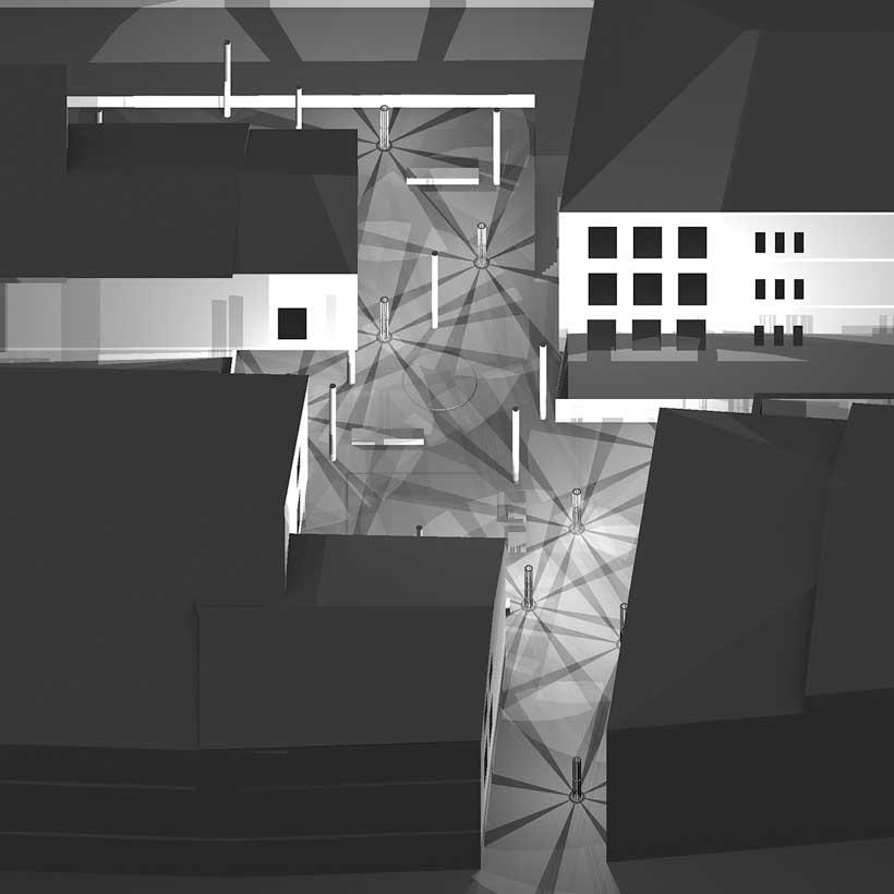 Las columnas misteriosas (Concéntrico 05)