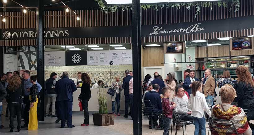 Cena y espectáculo en Xperience Parque Rioja