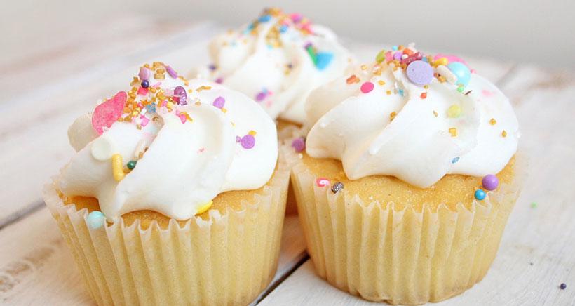 Media Markt te enseña a preparar la mejor merienda: cupcakes y batidos fresquitos