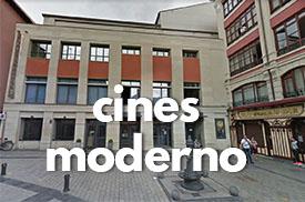 Cines Moderno