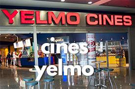 Cines Yelmo Berceo