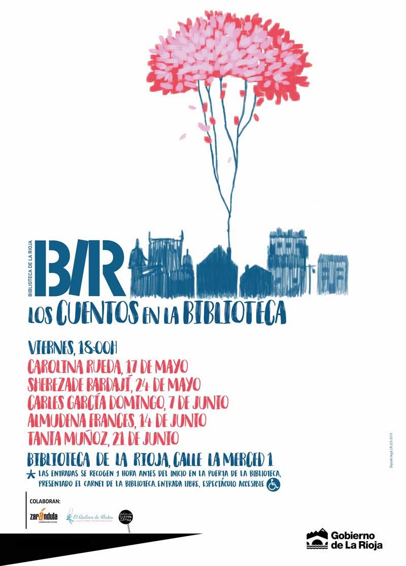 Ciclo-cuentos-en-la-biblioteca-de-La-Rioja