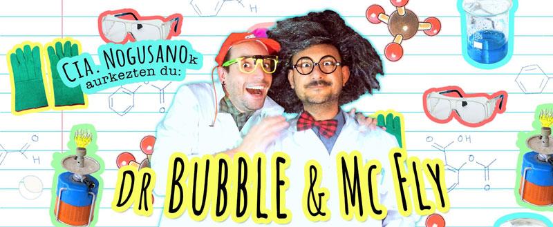 Dr-Bubble-y-mc-fly