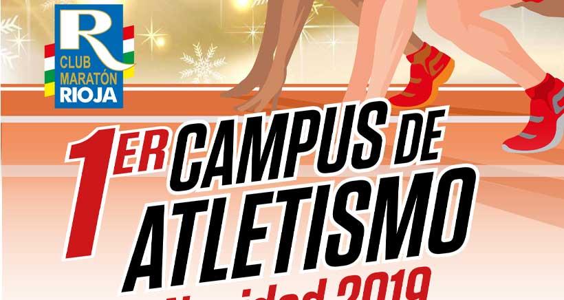 Los amantes del Atletismo ya tienen su campus de Navidad