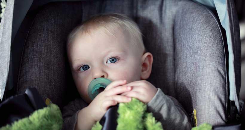 Se abre el plazo para solicitar las chiquibecas para bebés de 0-1 año