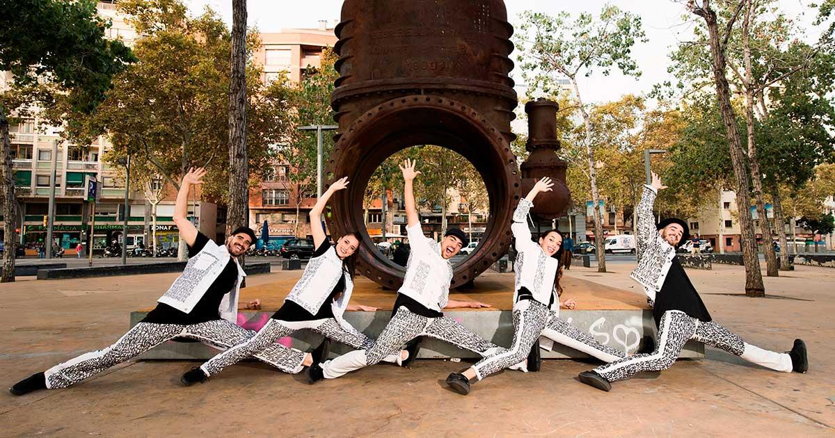 Artes circenses y hip hop protagonizan el V Artencalle, en Alfaro