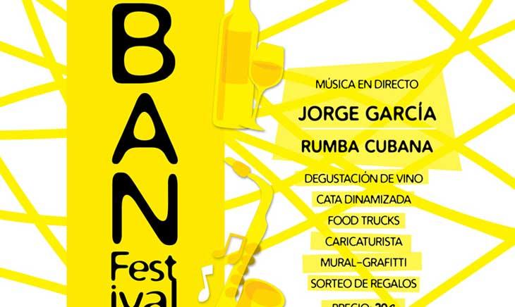 Bodegas Arca de Noé, en San Asensio, organiza el BAN Festival