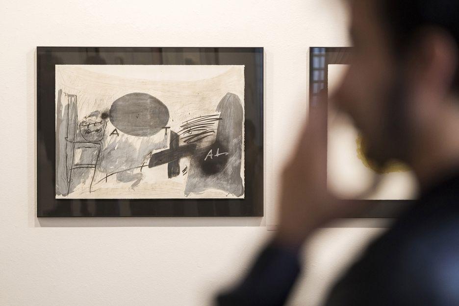 De Picasso a Obey. Obra gráfica contemporánea