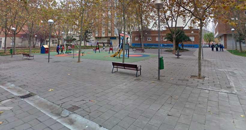Plaza-Escocia