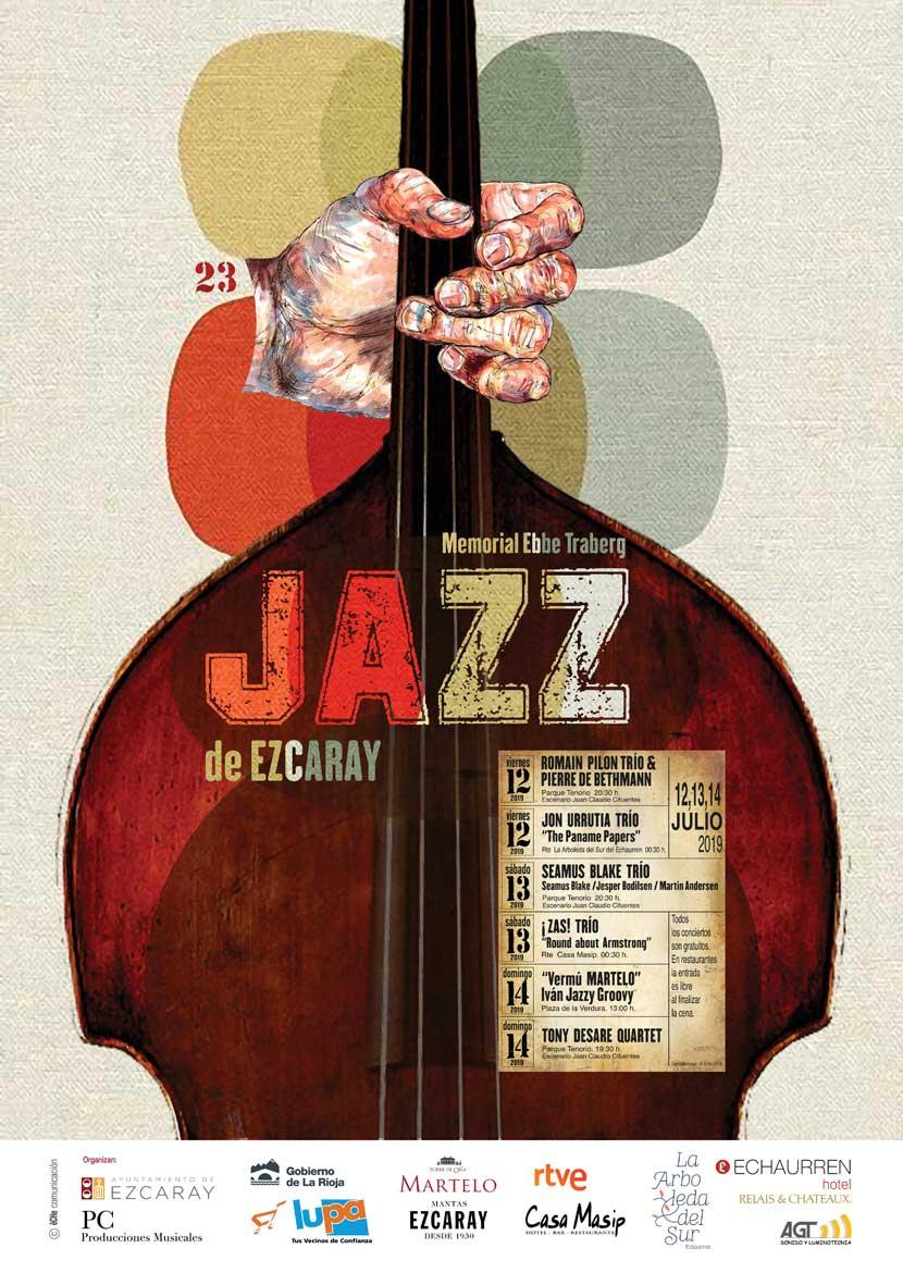 jazzdeezcarayportada2019