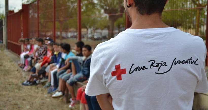 Cruz Roja Juventud oferta un campamento urbano gratuito sobre medioambiente