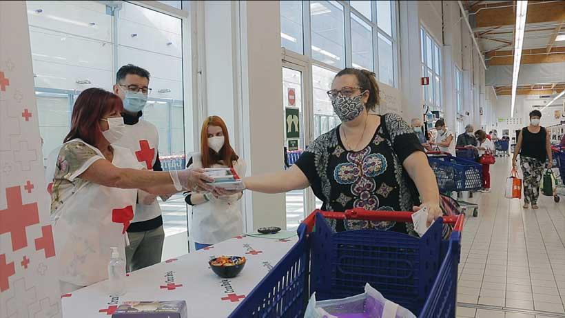 Tu aportación es importante: colabora con la Vuelta al Cole Solidaria de Cruz Roja