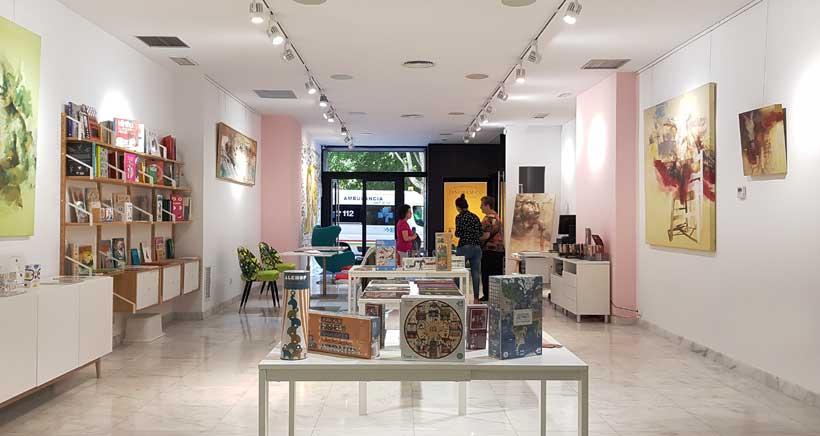 Art&Ñam, nuevo espacio dedicado al arte, la infancia y la gastronomía