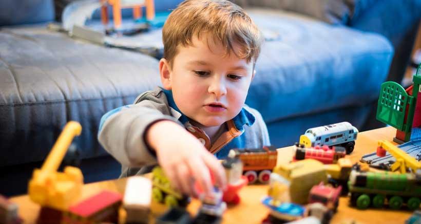 Charla sobre TDAH: del diagnóstico a la atención en el colegio