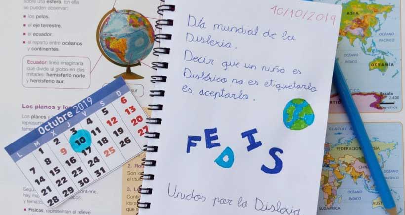 """""""Muchos padres desconocen que sus hijos sufren dislexia"""""""