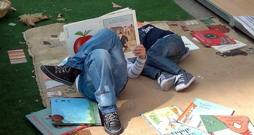 """Logroño aspira a convertirse en una """"ciudad de lectura"""""""