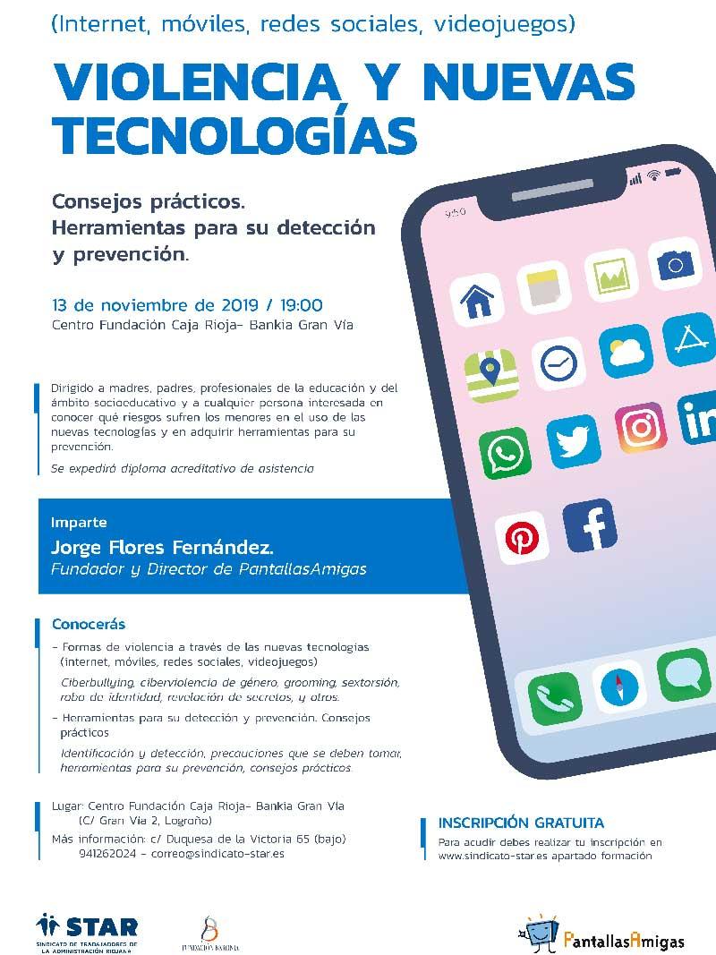 Jorge-Flores-Pantallas-Amigas-Violencia-y-Nuevas-tecnologias